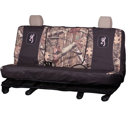 Browning Mossy Oak Infinity® FS Bench Seat Cover