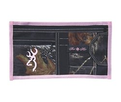 Browning Mossy Oak New Break-Up® Visor Organizer