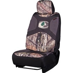 Low-Back 2.0 Seat Cover