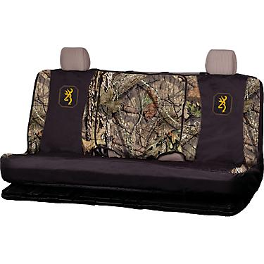 Mossy Oak Seat Covers >> Browning Mossy Oak Break Up Country Fs Bench Seat Cover