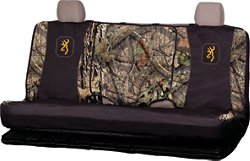 Browning Mossy Oak Break-Up® COUNTRY FS Bench Seat Cover