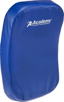Academy Sports + Outdoors Adults' Curved Blocking Shield