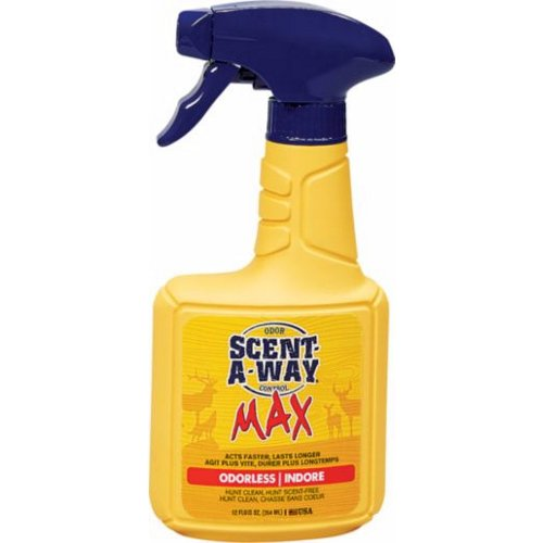 Scent-A-Way MAX 32 oz. Spray