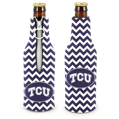 Kolder Texas Christian University Chevron Bottle Suit