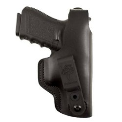 DeSantis Gunhide® Dual Carry II GLOCK 17 Tuckable Holster