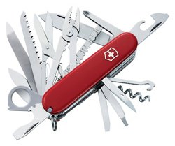 Victorinox Swiss Champ Multi-tool