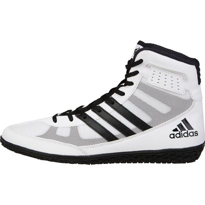 afdff0c1618fb3 ... adidas Men s Mat Wizard David Taylor Wrestling Shoes. Men s Wrestling  Shoes. Hover Click to enlarge