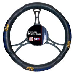 The Northwest Company University of Kentucky Steering Wheel Cover