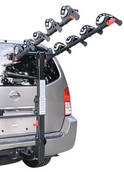 Allen Sports Premier 5-Bike Hitch Rack