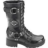 Harley-Davidson Women's Eda Casual Boots