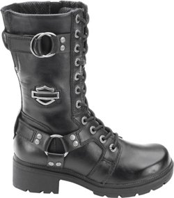 Women's Eda Casual Boots