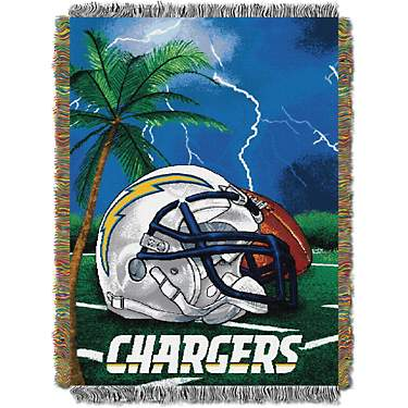 60e396c2 Los Angeles Chargers | Academy