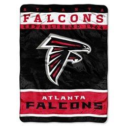 The Northwest Company Atlanta Falcons 12th Man Raschel Throw