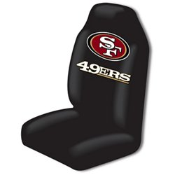 The Northwest Company San Francisco 49ers Car Seat Cover