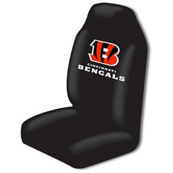 The Northwest Company Cincinnati Bengals Car Seat Cover