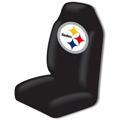 The Northwest Company Pittsburgh Steelers Car Seat Cover