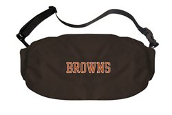 The Northwest Company Adults' Cleveland Browns Hand Warmer