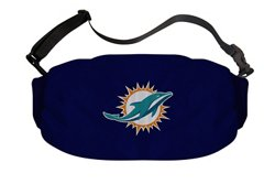 The Northwest Company Adults' Miami Dolphins Hand Warmer