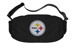 The Northwest Company Adults' Pittsburgh Steelers Hand Warmer