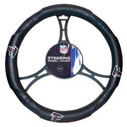 The Northwest Company Atlanta Falcons Steering Wheel Cover