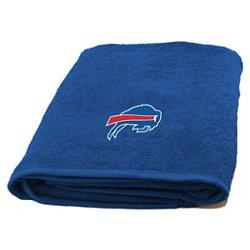 The Northwest Company Buffalo Bills Appliqué Bath Towel