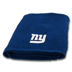 The Northwest Company New York Giants Appliqué Bath Towel