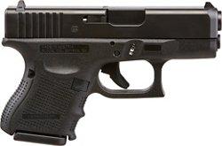 GLOCK G27 Gen4 .40 Pistol