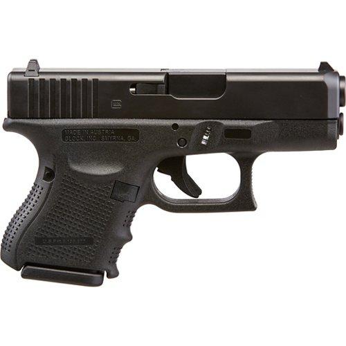 GLOCK G27 Gen4 .40 Subcompact Pistol