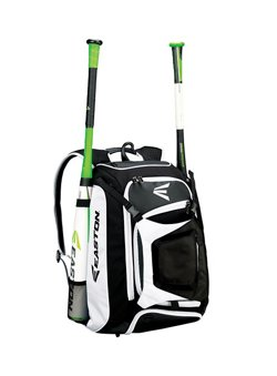 EASTON Sport Utility Premium Backpack Series Walk-Off Backpack