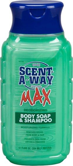 Scent-A-Way MAX 12 oz. Liquid Soap