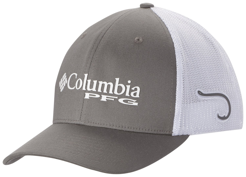 6a778b4f15e Columbia Sportswear Men s PFG Mesh Ball Cap