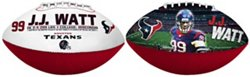 Rawlings Houston Texans J.J. Watt Stadium Football