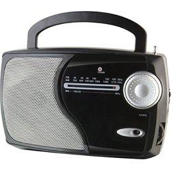 AM/FM Weather Radio