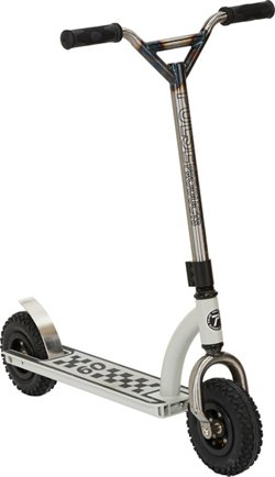Pulse Kids' DX-1 Pneumatic Tire Scooter