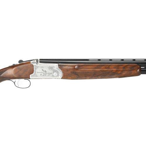 Yildiz SPZ ME Special 12 Gauge Over-and-Under Shotgun - view number 4