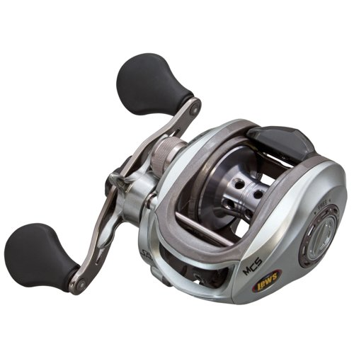 Lew's Laser MG Speed Spool Baitcast Reel Right-handed