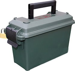 MTM AC30T11 Molded Ammo Can