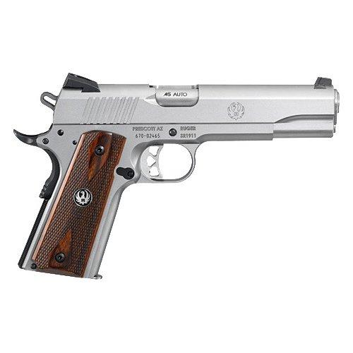 Ruger SR1911 .45 Auto Centerfire Pistol