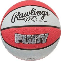 Rawlings Kids' Fury Recreational Basketball