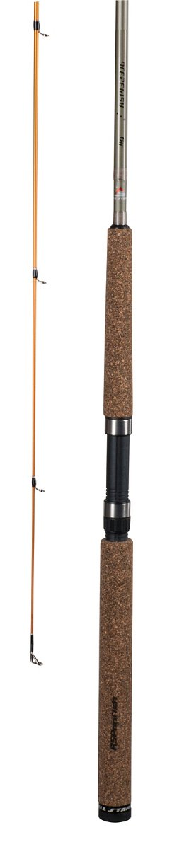 All Star MH Freshwater Panfish Trolling Rod