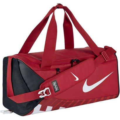Nike Men s Alpha Adapt Crossbody Training Duffel Bag  79b4a224977c