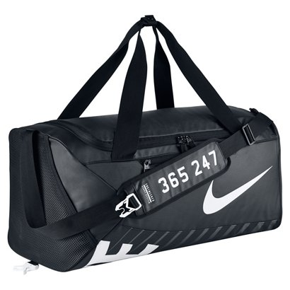 ... Nike Men s Medium Alpha Adapt Crossbody Training Duffel Bag. Duffel Bags.  Hover Click to enlarge 2606b27817