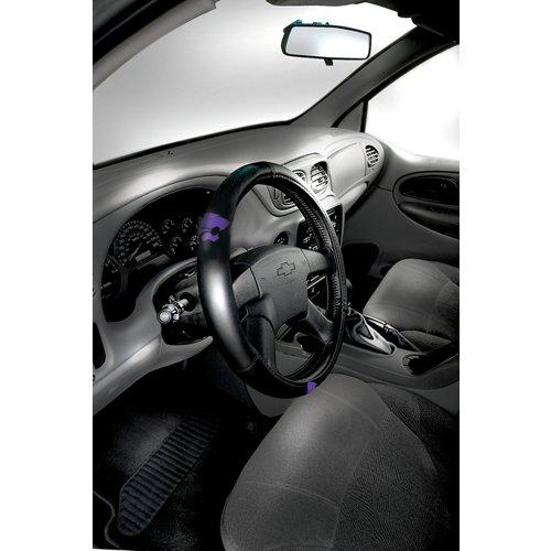 The Northwest Company Kansas State University Steering Wheel Cover