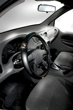 The Northwest Company University of Missouri Steering Wheel Cover