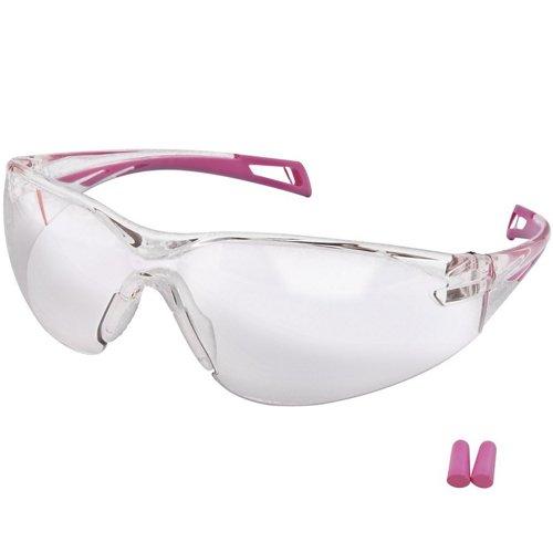 Mossy Oak Women's Roxie Shooting Glasses