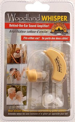 Altus Athletic Woodland Whisper Hearing Amplifier