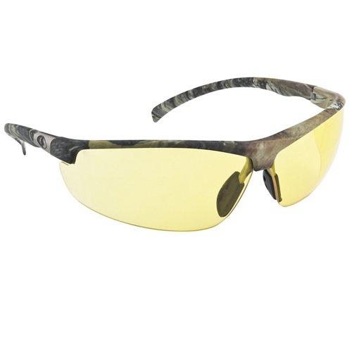 Mossy Oak Adults' Columbia Shooting Glasses