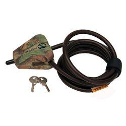 Master Lock® Stealth Cam Python Lock