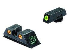 Meprolight Tru-Dot GLOCK 9/40 Fixed Front and Rear Night Sights