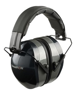 Standard Hearing Protection Earmuffs